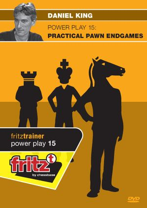 PowerPlay 15 - Practical Pawn Endgames