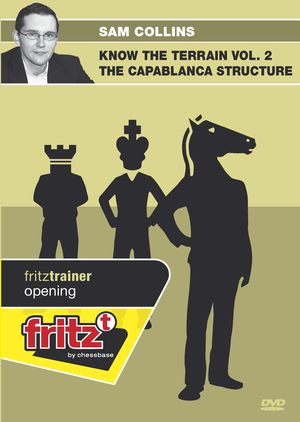 Know the Terrain Vol. 2 The Capablanca Structure