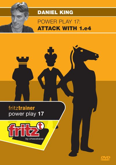 PowerPlay 17 - Attack with 1.e4